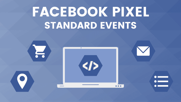 pixel your site events